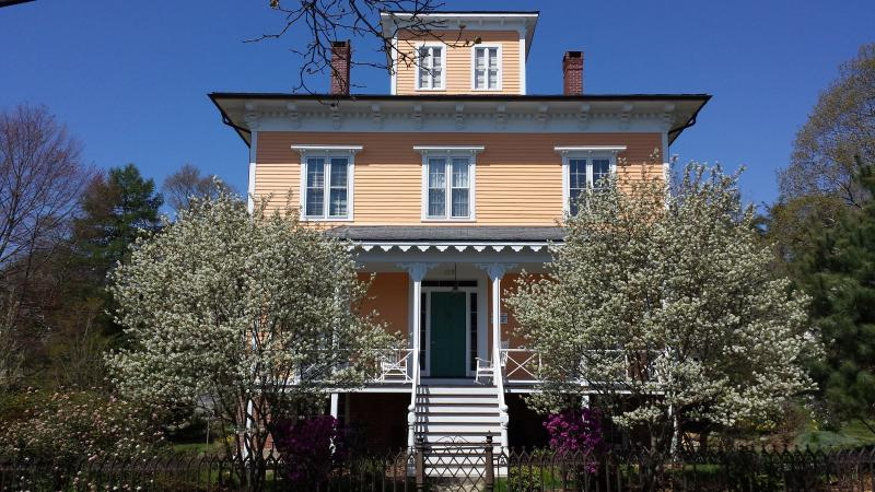 1853 Captain Wheeler House