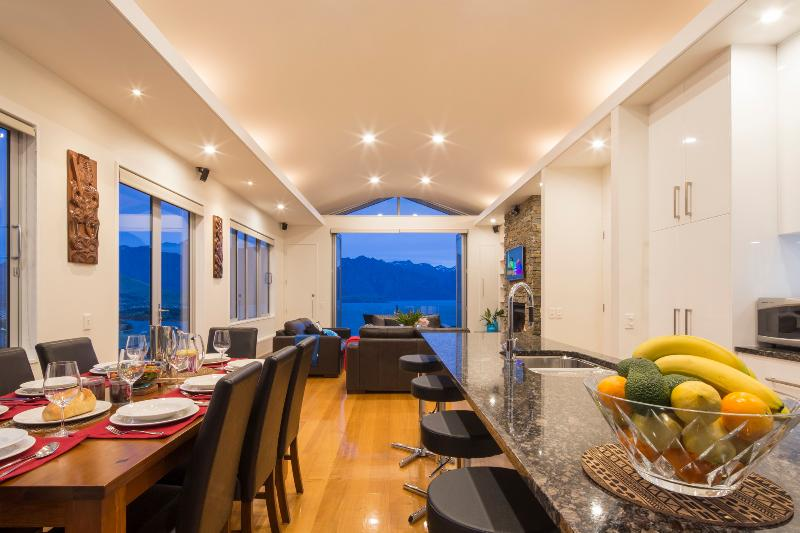 Luxe wonen in Mountain Vista
