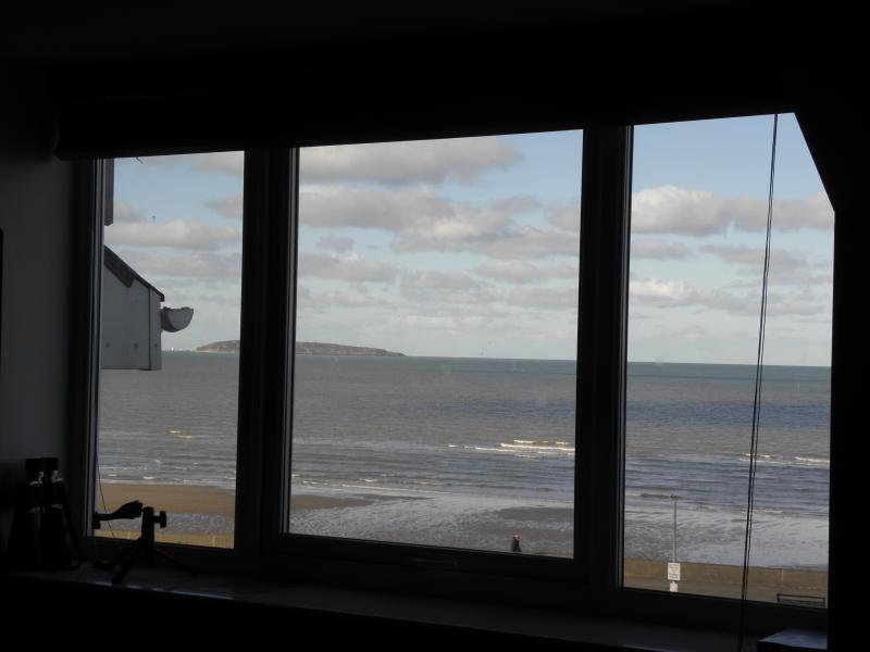 Beach Penthouse, vacation rental in Llanfairfechan