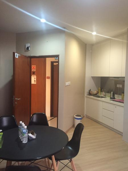 shared.user_profile_image Island Plaza 118 Luxury, holiday rental in Tanjung Tokong