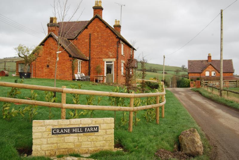 Crane Hill Farmhouse