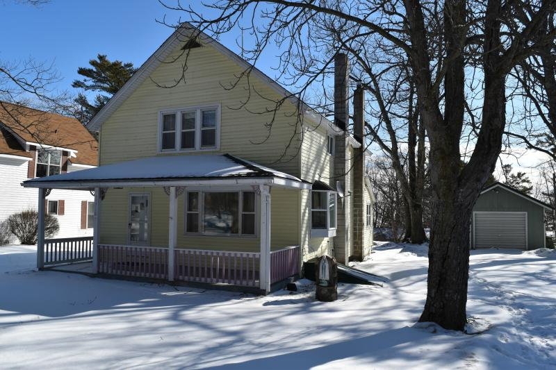 Lemon Tree Guest House, holiday rental in Beaver Island