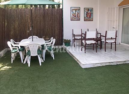 40 m2 Private Garden