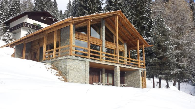 Chalet Alpin Valdaora