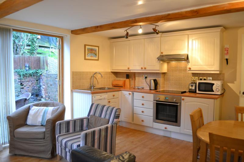 Fern Cottage. Quiet location in the heart of Bewdley., vacation rental in Churchill