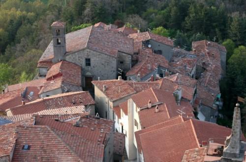 Arcidosso - San Leonardo