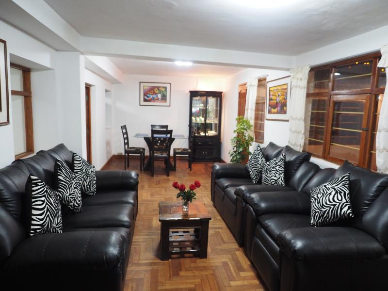 CUSCO MAYA'S HOUSE, vacation rental in Cusco