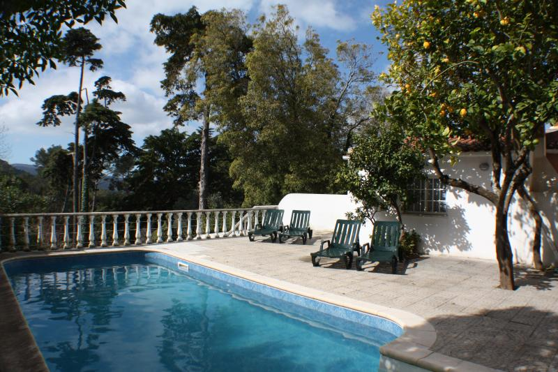 Casa Acucena Vintage Bed and Breakfast, vacation rental in Sintra