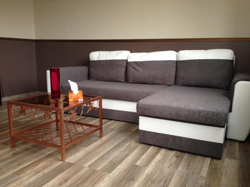 Canapé convertible  Sofa bed