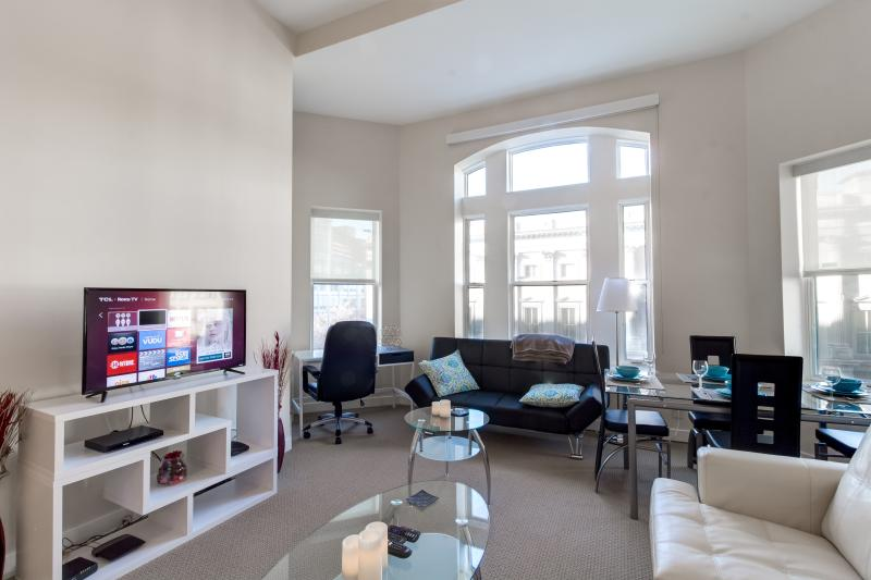 Washington DC 2 Bedroom Gorgeous Apartment Has Wi-Fi and ...