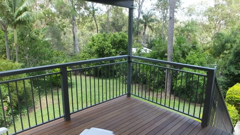 A cosy cottage in a forest setting, holiday rental in Springwood