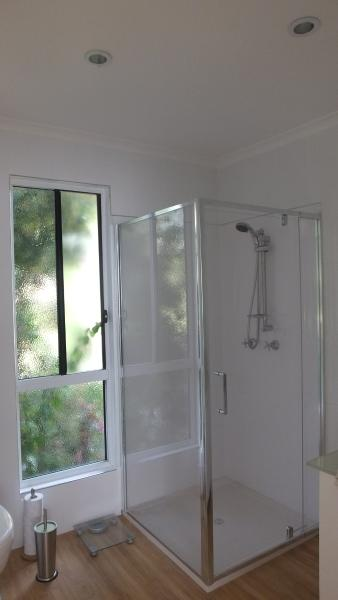 Your modern bathroom