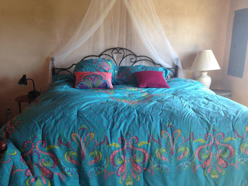 Your King size Bed!