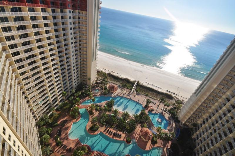 Shores of Panama Beach Resort