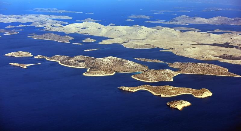 EXCURSION - NP Kornati
