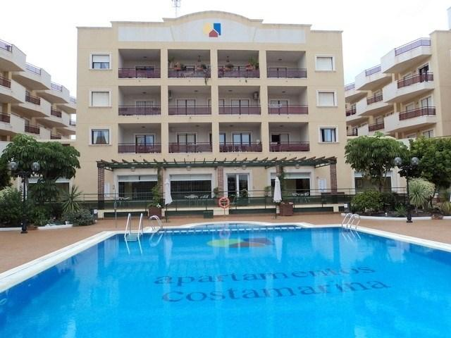 Costamarina Third Floor, vacation rental in Orihuela Costa