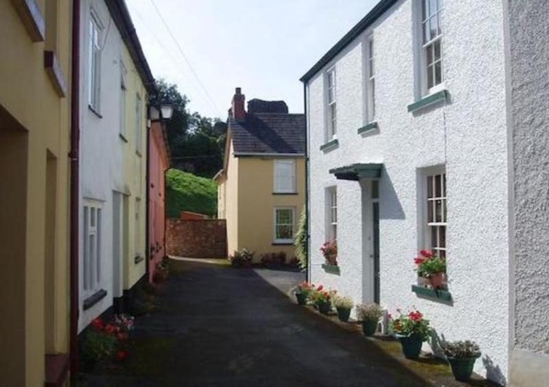 Llandovery Brecon Beacons Wales holiday cottage, casa vacanza a Llangadog
