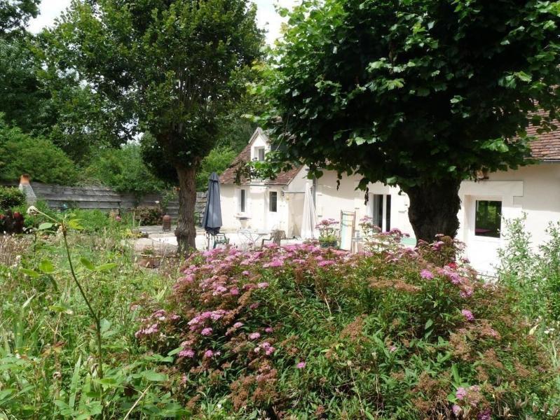 Charmante longère prés  zoo  Beauval et chateaux, vacation rental in Chatillon-sur-Cher