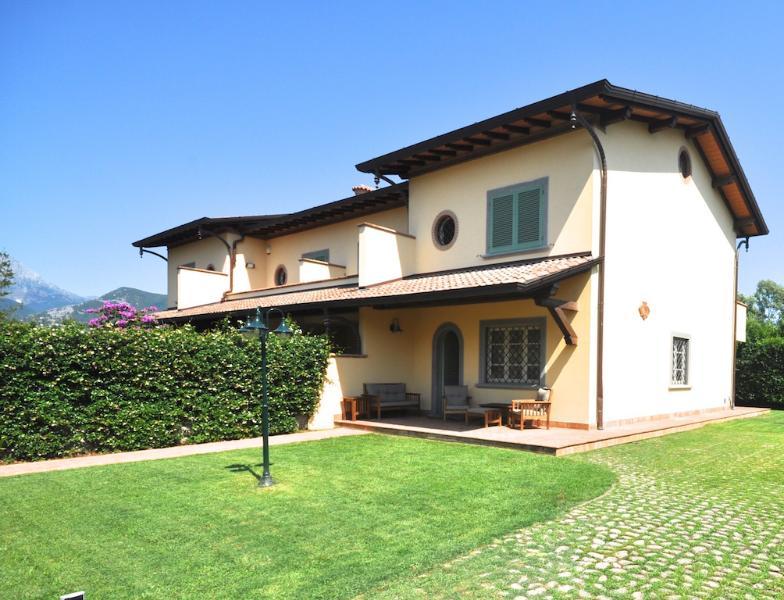 Villa Paoletta, location de vacances à Forte Dei Marmi