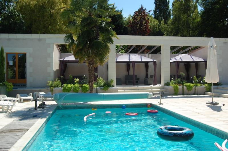 La Grange, holiday rental in Descartes