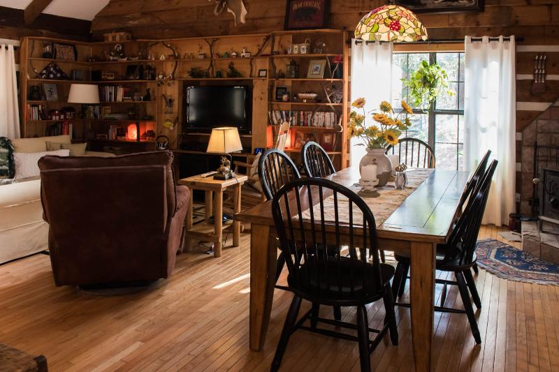 Big Bear Discounted price till Apr 10 2020, location de vacances à Blue Ridge