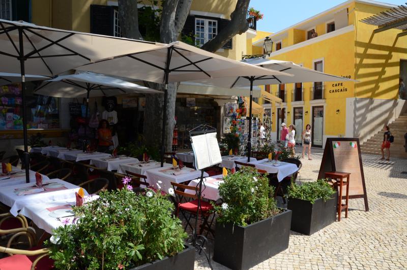 Portuguese gastronomy is delicious...