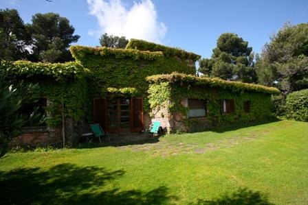 VILLA PANORAMA, aluguéis de temporada em Porto Santo Stefano