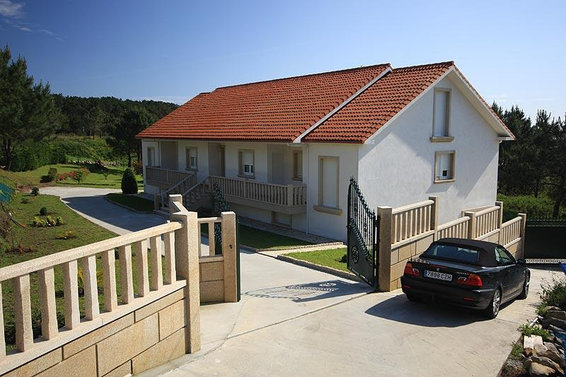 Agro de Hermida 2, vacation rental in Carnota