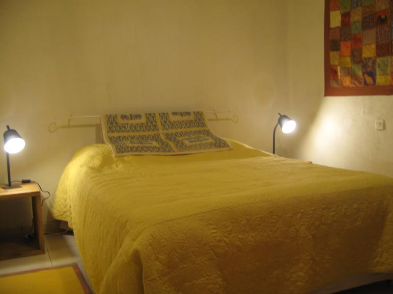 La chambre 'Caylus'