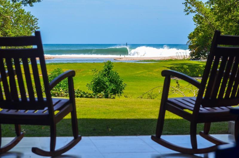 Colorado Surf Condo, holiday rental in Playa Gigante