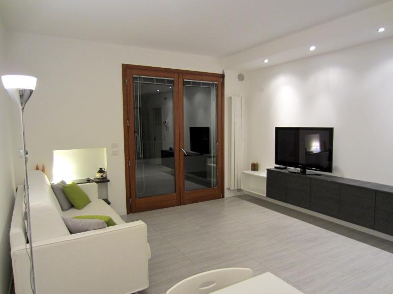 Apartment Ca' Barche, vakantiewoning in Campalto
