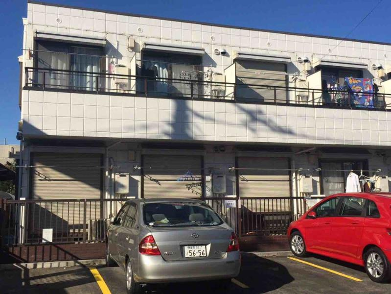 Room 105, 17 min to Shinjuku, free pocket wifi,private room, vacation rental in Hachioji