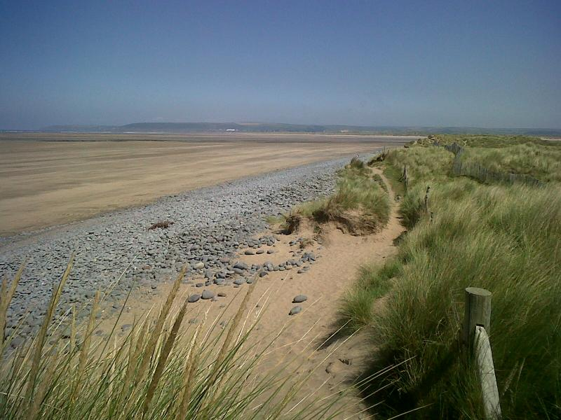 westward ho!beach  fantastic any time of yr