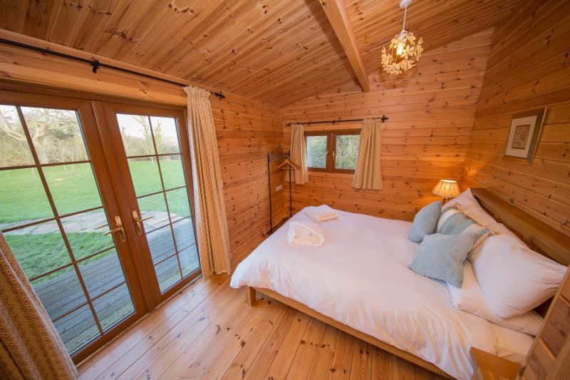 Wall Eden offers an Idyllic stay. Open Countryside and a short drive to the beach