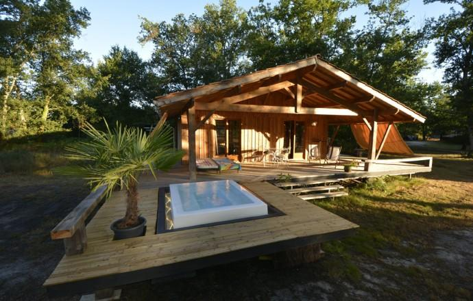 LA FOUGERE - Belin-Béliet, vacation rental in Liposthey