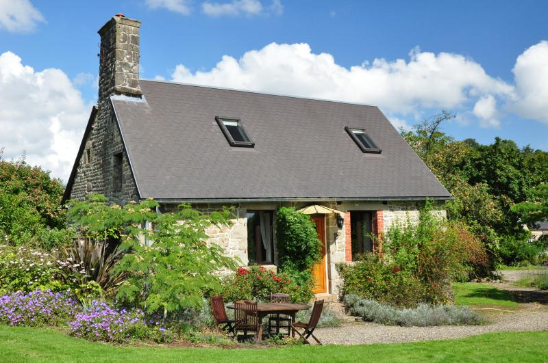 La Herpiniere -Tranquillity found!, holiday rental in Romagny