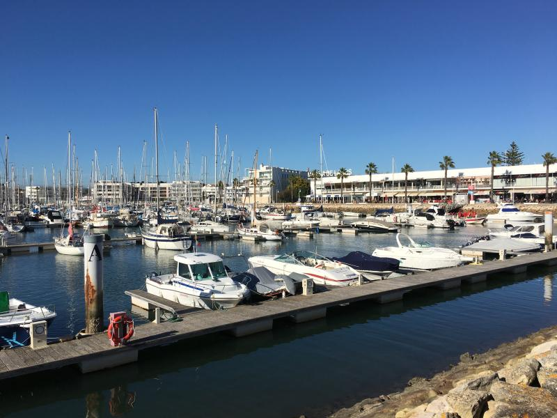 Take a stroll into Marina Lagos