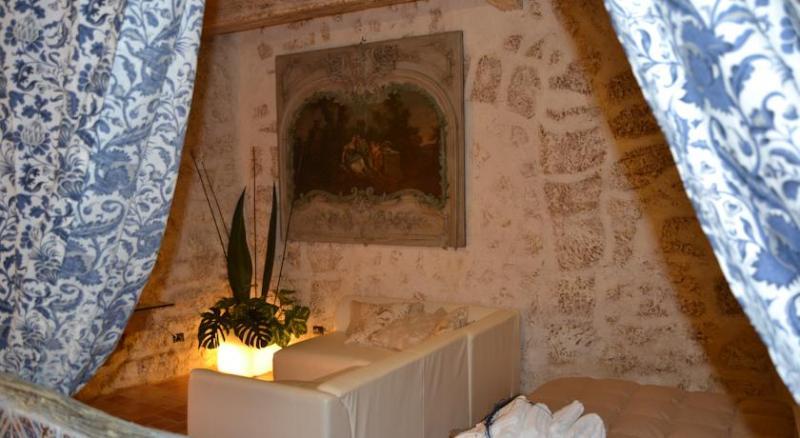 Le Stanze Dello Scirocco Sicily Luxury, location de vacances à Villaseta