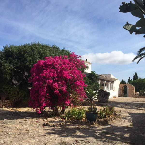 Can Toni Platera, vacation rental in Formentera