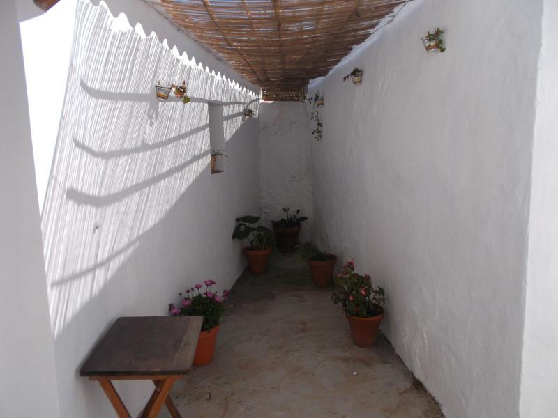 Rincón andaluz