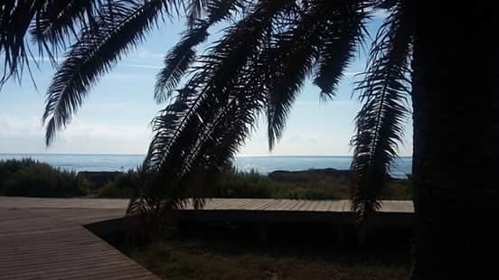 Apto.con vistas al P.Natural de Cabanes y playa, holiday rental in Benlloch
