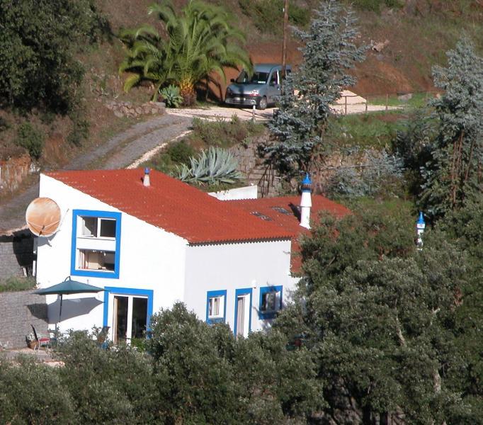 Casa Horta Velha