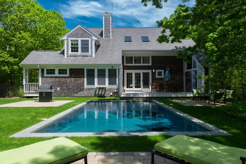 Pool, Yard, Patio, Deck and Dining