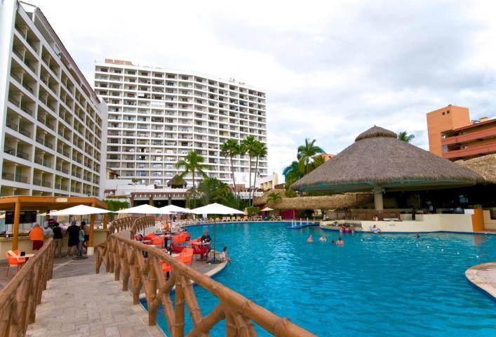 Towers Sea River et Sunscape Resort