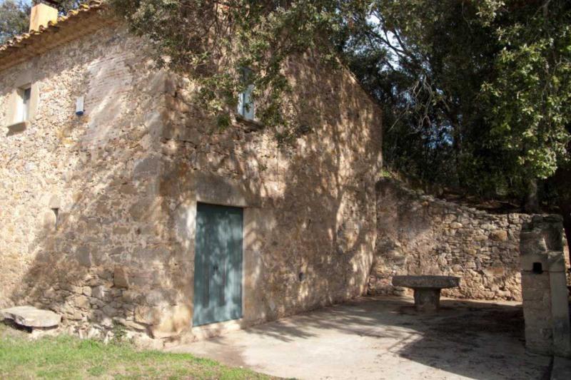 MOLI DE LA VALL, Ferienwohnung in Girona