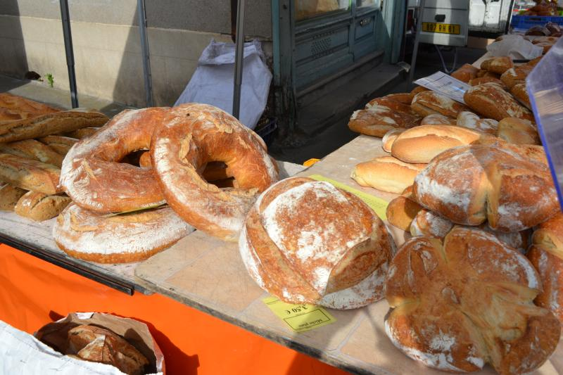 The local French markets are good to spend time wandering around soaking in the atmosphere.
