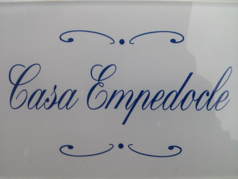 Logo Casa Empedocle