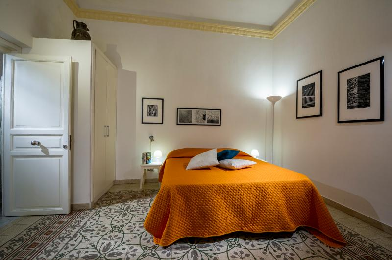 Gelsomino, holiday rental in Castellammare del Golfo