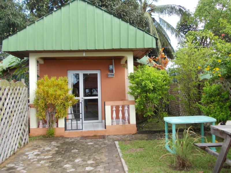 Les Cases Familiales, holiday rental in South Region