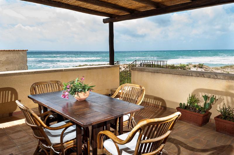 Villa Morena, aluguéis de temporada em Marsala